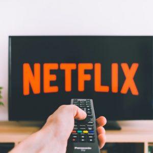 Serie Netflix