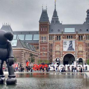 Culturele uitstapjes Nederland